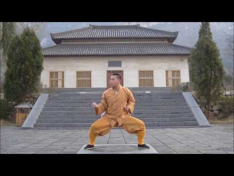 八段锦 - Baduanjin - qigong - explanation