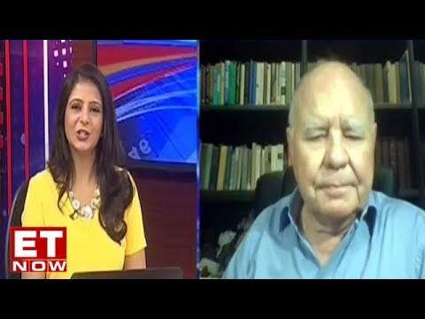 Marc Faber To ET Now | Exclusive