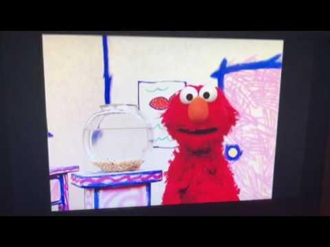 Elmo's World: Weather Intro
