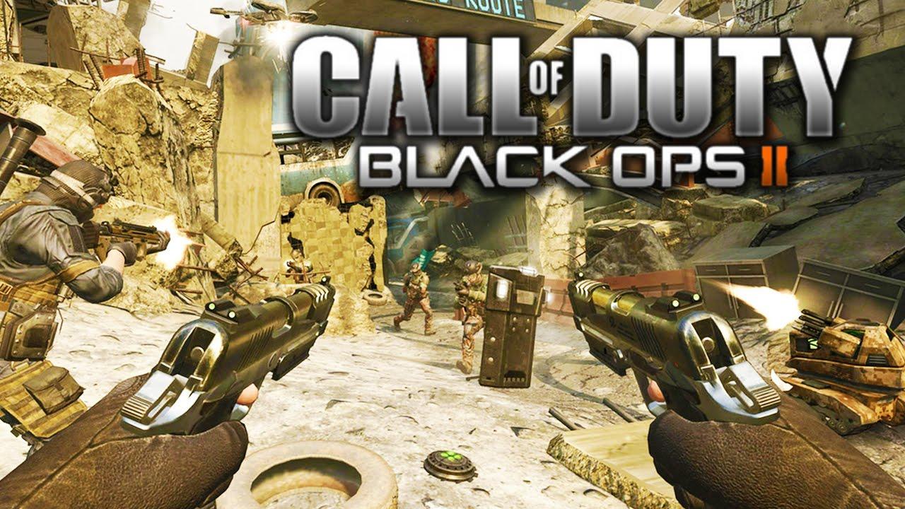 Cod black ops domination scoring system