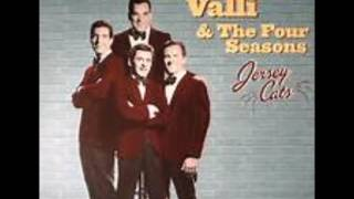Gambar cover Apple Of My Eye  -  Frankie Valli & The Four Seasons