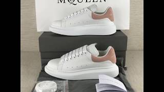 to lace: Alexander McQueen \u0026 Dsquared2
