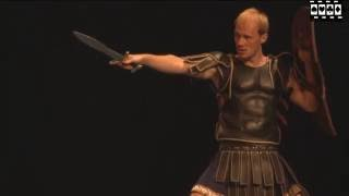 Илиада Стих 22 Смерть Гектора Homer Iliad Book 22 The Death Of Hector