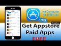 [NEW] Download paid iOS apps & games free iOS 10.3.1 without jailbreak iPhone iPad iPod May 2017