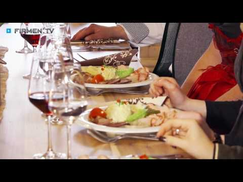 Catering Dingolfing-Landau: Partyservice Esterl-Kaiser in Reisbach - Buffets, Fingerfood & Menüs