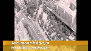Aerial images of Mallorca, 1960 | LUX MALLORCA