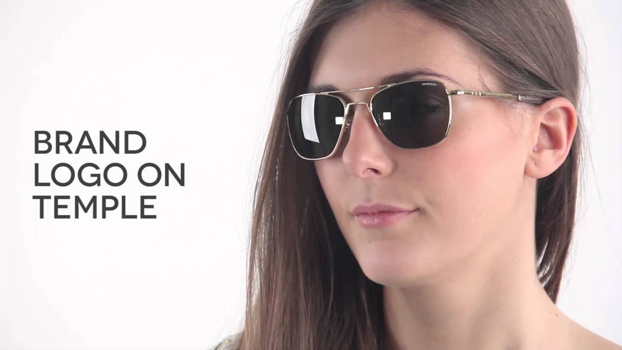 8d1adf2e16412 Randolph Engineering Aviator AF21611 52 Sunglasses Review ...