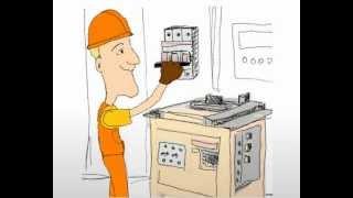 видео Стенд Охрана труда при работе на складе (1000х1200 мм, пластик ПВХ 3мм) цена 4012.00 руб. в Москве купить