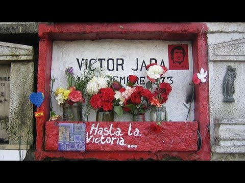 Historic Verdict Holds Florida Resident Liable for Victor Jara's Murder