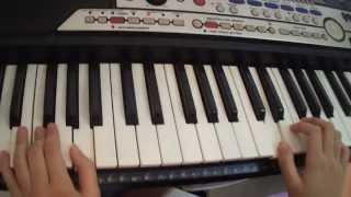 Cây thùy dương ( nhạc Nga)