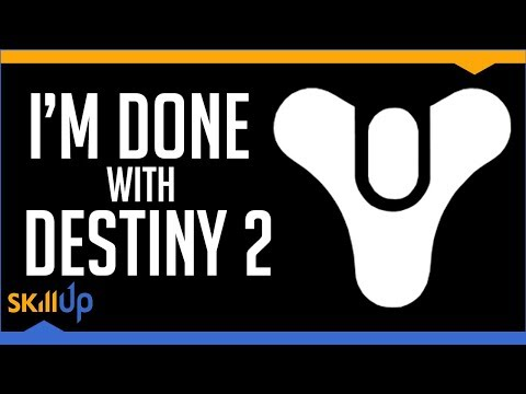 Download Youtube: Destiny 2 - The Curse of Osiris: The Review