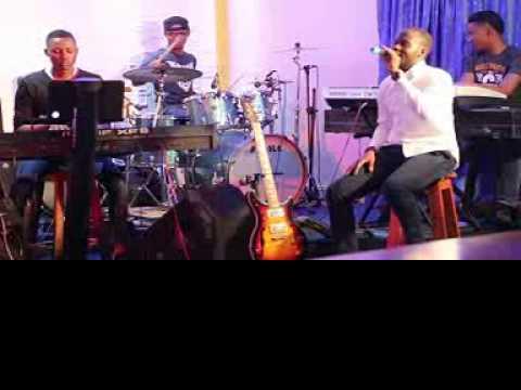Phemmy and The Wind Band - Alade Ogo Worship