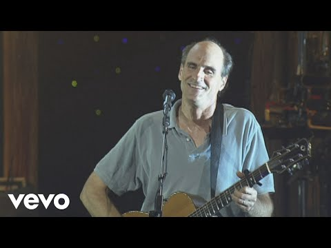 James Taylor - Knock on Wood (from Pull Over)