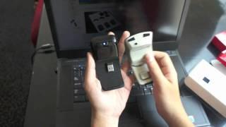 Tinhte.vn - Trên tay chuột Microsoft Arc Touch