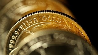 Citigroup Sees Gold Topping $1,300 This Year