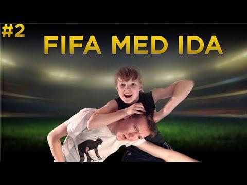 Download FIFA 15 - FIFA Med Ida #2 - FIFAQack
