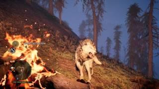проходим Far Cry Primal Пещера плачущих камней