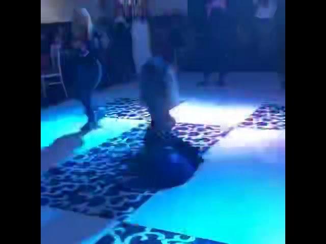 Oryantal Dansöz