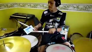 Video Harris J-You Are My Life-(Drum Cover) download MP3, 3GP, MP4, WEBM, AVI, FLV Agustus 2017