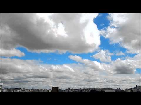 Urban Landscape & Clouds Full Length!