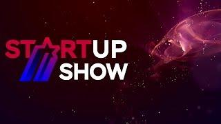 #StartUp Show - международная инвестиционная конференция № 1