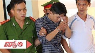 Phiên toà xử vụ thảm sát Bình Phước  | VTC