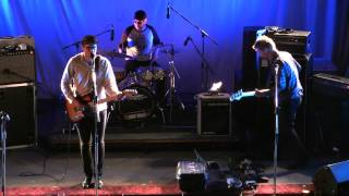 The Shifting Sands (live)
