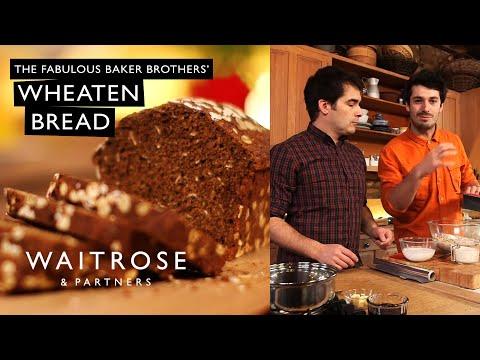 The Fabulous Baker Brothers' Wheaten Bread | Waitrose