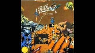 Fatback Band - The Girl Is Fine (So Fine)