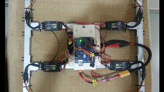 Arduino Uno Quadcopter