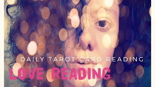 WATCHED POTS DON'T BOIL FASTER | DAILY LOVE TAROT READING | ALL SIGNS | 3.20.19