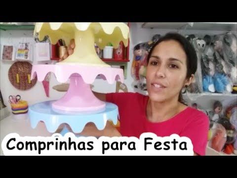 COMPRINHAS para DECORAÇÃO de FESTA INFANTIL - Para o ACERVO