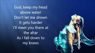 Head Above Water[LETRA]-Avril Lavigne