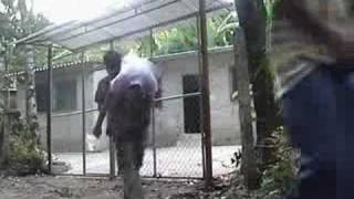 UNIVERSIDAD DE EL SALVADOR AUDIOVISUALES-secuestro- 2006