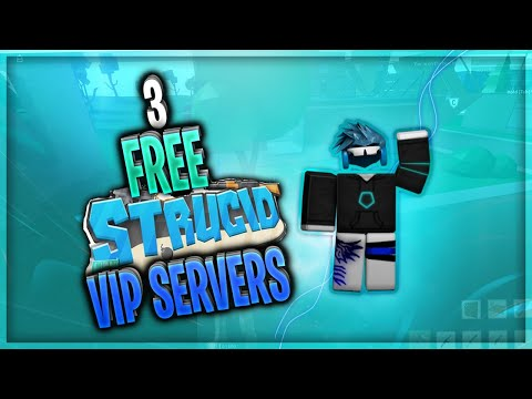 Free Strucid Vip Servers | StrucidCodes.org