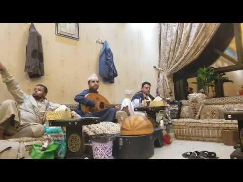 الفنان |  عبدالله الصعدي  | جلسة طرب عود