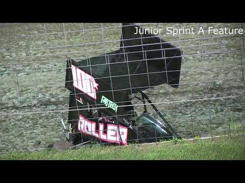 Port City Junior Sprint A Feature 7 21 2018