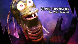 Devin Townsend - By Your Command (instrumental)