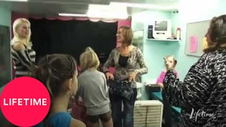 Dance Moms - Parenting Around Abby
