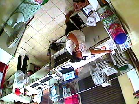 Assalto Master Pizza - Cam 10 Videos De Viajes