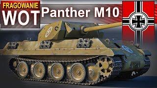 Panther M10 - będzie buff czy daje radę? World of Tanks