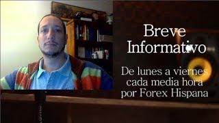 Breve Informativo - Noticias Forex del 31 de Enero del 2019