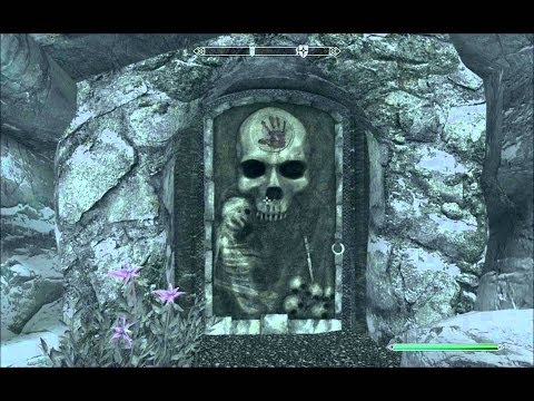 Dark Brotherhood - The Black Door Sound