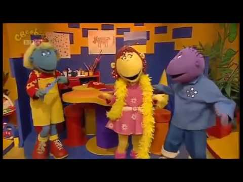 Tweenies Full Episode Compilation 3 Episodes English video for kids and children 1 hour (179) -newe