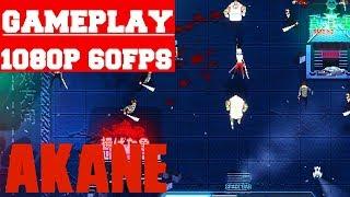 Akane Gameplay (PC)