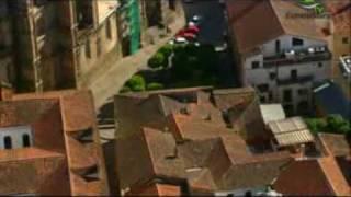 """Plasencia desde el Aire """"Extremadura TV"""""""