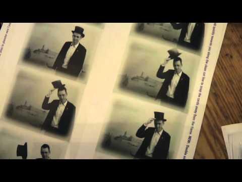 Avery Zweckform Visitenkarten Mal Anders Benutzt