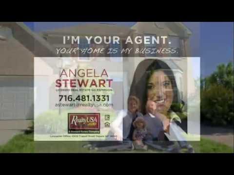 Angela Stewart - Realty USA Lancaster