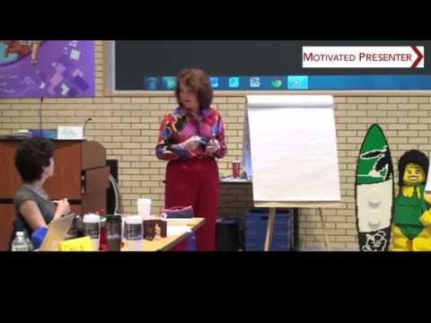 Flip Chart Do's And Dont's With Bette McIntire