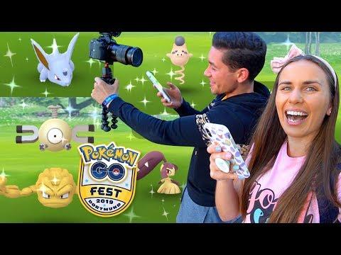 the-best-day-in-pokÉmon-go-ever!-dortmund-pokémon-go-fest-2019!